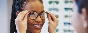 Northwest Eyeglasses Fitting